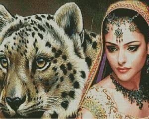 Лъвове, Тигри и Леопарди